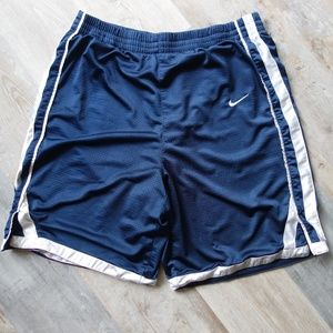 Moving Sale! Nike Basketball Shorts